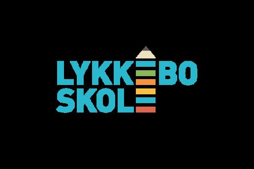 Logodesign til Lykkebo Skole