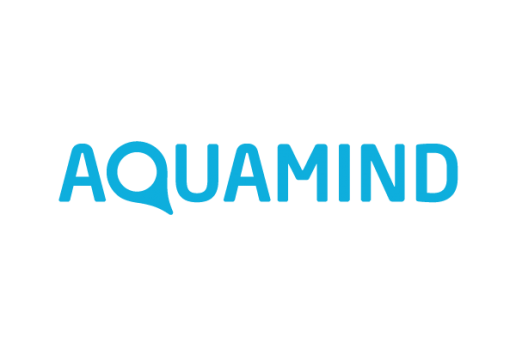 Logodesign til Aquamind