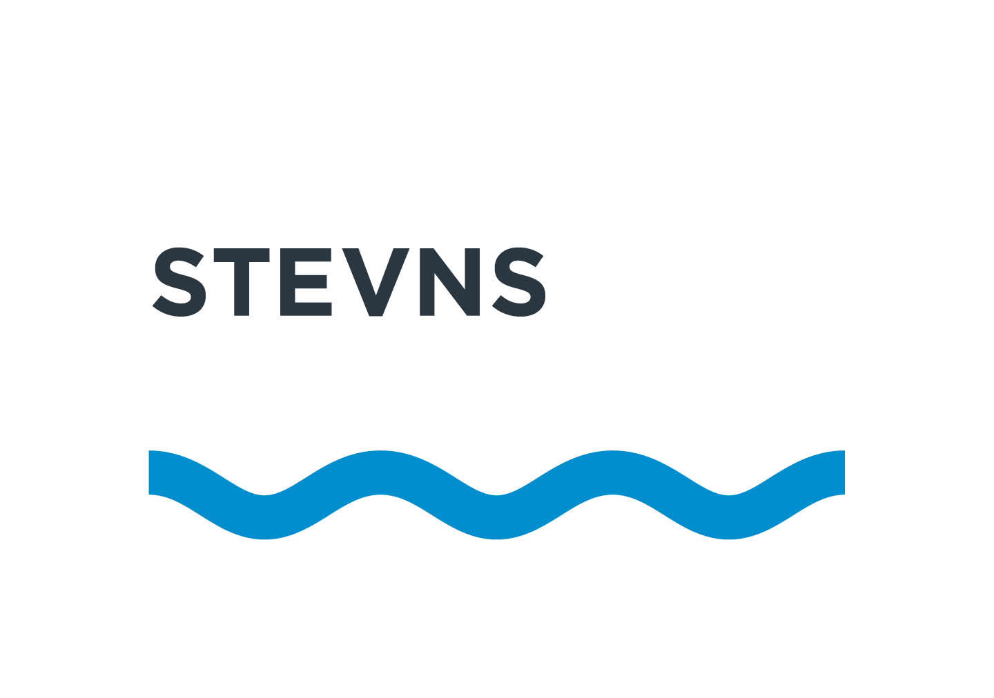 Logoanimation for Verdensarv Stevns