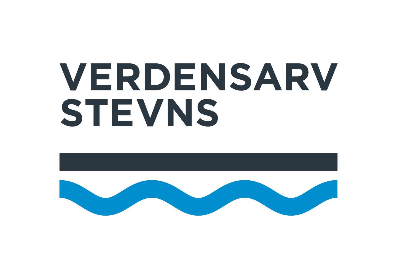 Logoanimation til Verdensarv Stevns