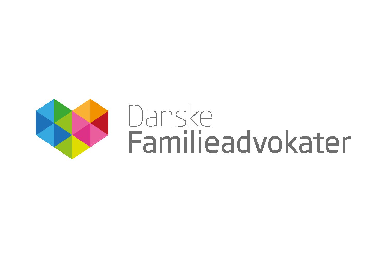 Logodesign til Danske Familieadvokater