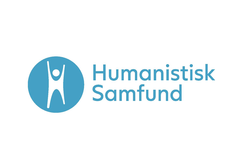 Logodesign til Humanistisk Samfund