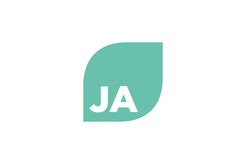 Logodesign til JA