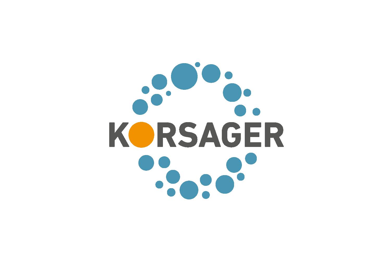 Logodesign til Korsager Skole