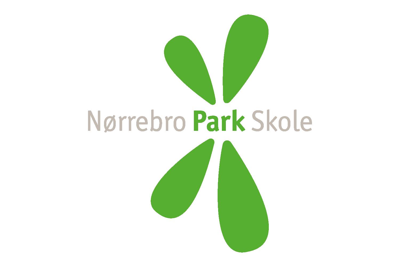 Logodesign til Nørrebro Park Skole