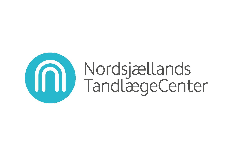 Logodesign til Nordsjællands Tandlægecenter