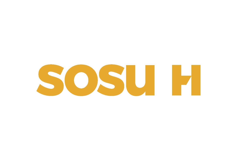 Logodesign til SOSU H